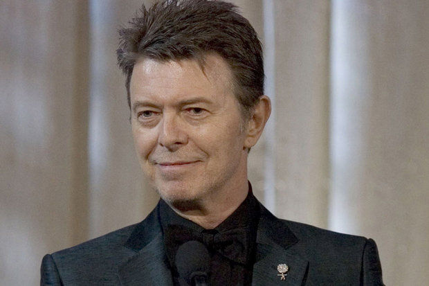 Has David Bowie retired from touring?