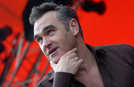 Morrissey's last two scheduled shows will be his last in the UK
