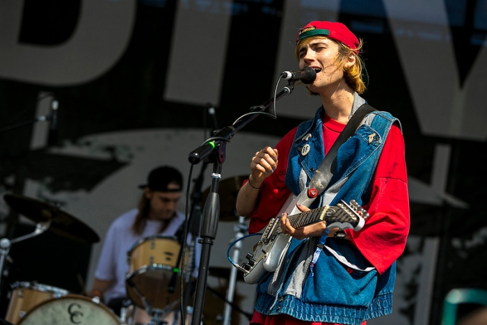 DIIV release three new songs off their new album 'Is The Is Are'